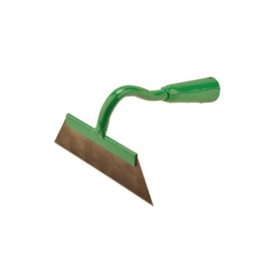 Saraboló acél 23 cm