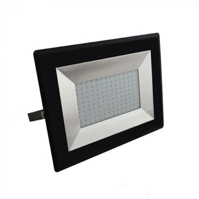 30W Led reflektor SMD E-sorozat fekete színű 4000K
