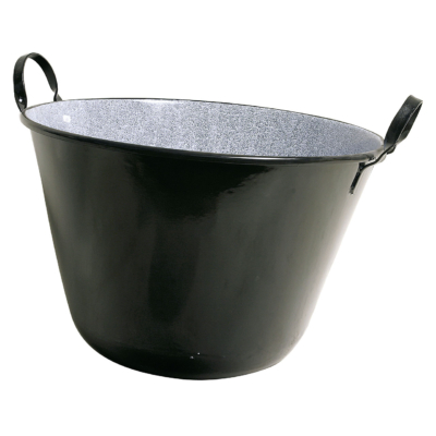 Zománcozott üst 70 liter