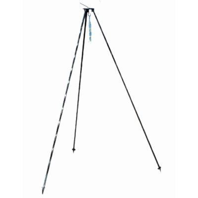 Bogrács állvány 1,25m 10mm