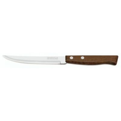 Tramontina Konyhai kés fanyéllel 2 db-os (sima élű)