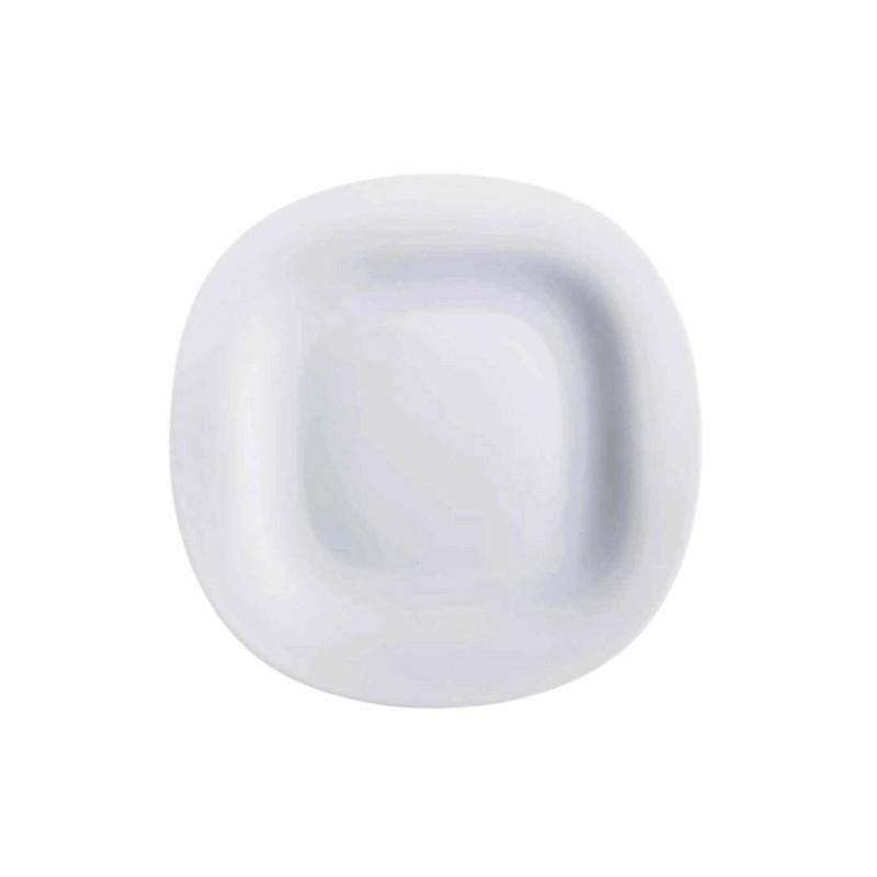 Luminarc Carine white 19 részes étkészlet