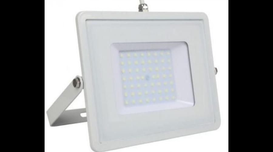 LED REFLEKTOR 100W SAMSUNG CHIP 6400K FEHÉR SZÍNŰ